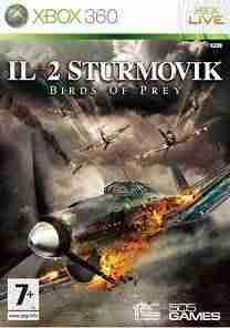 Descargar IL-2 Sturmovik Birds of Prey [MULTI5] por Torrent